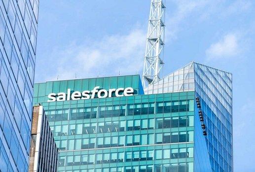 Salesforce решила не арендовать дополнительные офисы после перехода на гибридный режим работы
