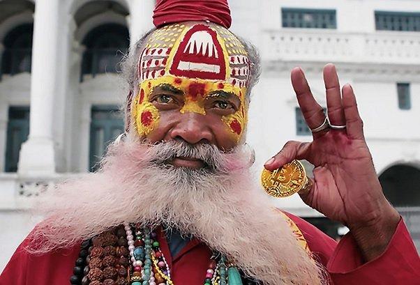 Криптовалюты в Индии могут оказаться под запретом