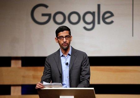 Google вложит свыше 7 млрд USD в недвижимость