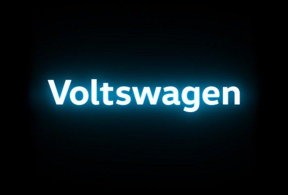 Бизнес Volkswagen в США сменит название на Voltswagen