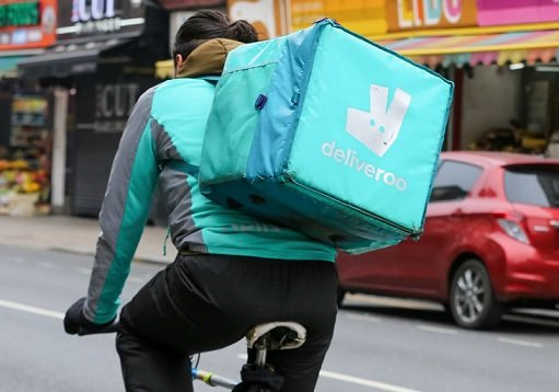 Клиенты Deliveroo не оценили первоапрельскую шутку компании