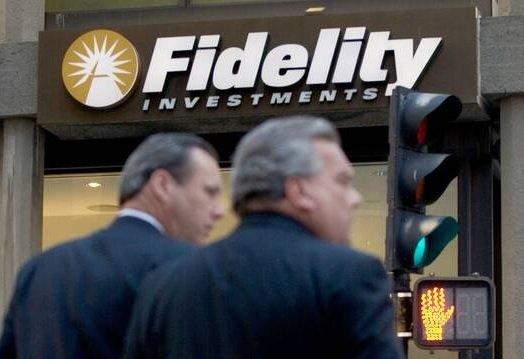 В Fidelity заявили о наступлении переломного момента в принятии цифровых валют