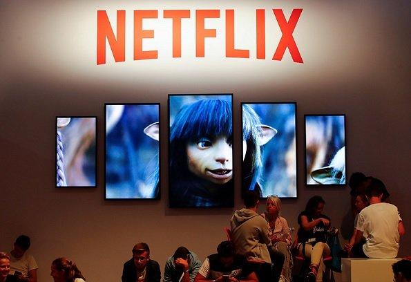 Netflix договорился с Sony Pictures об эксклюзивном показе фильмов в США после проката
