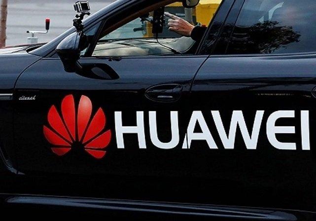 До конца года Huawei планирует вложить в разработку технологий для робомобилей и электрокаров 1 млрд USD