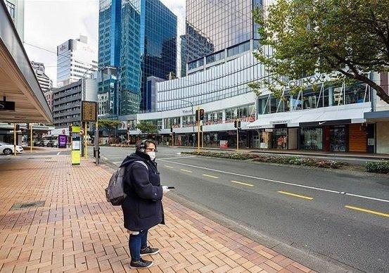 Финансовые компании в Новой Зеландии заставят отчитываться о влиянии деятельности на климат