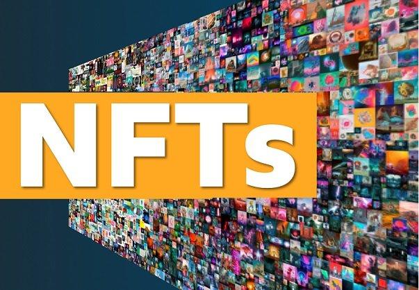 В первом квартале в мире было продано NFT на 2 млрд USD