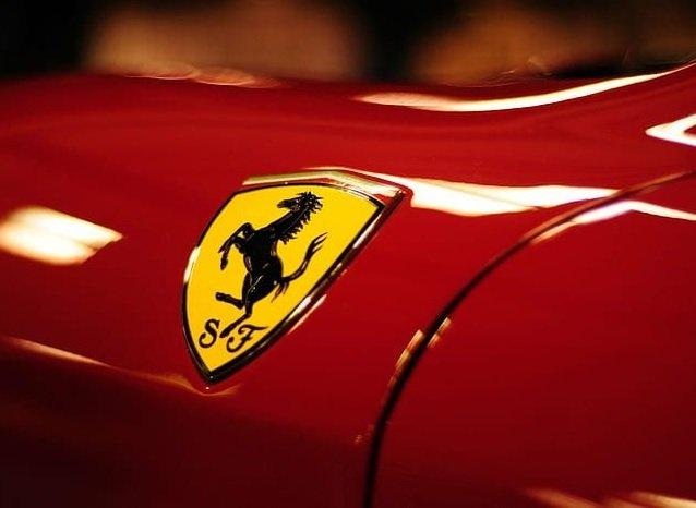 Первый электрокар будет представлен Ferrari в 2025 году