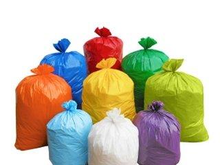 Пакеты для мусора: классификация