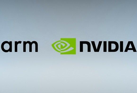 Британское правительство намерено изучить сделку NVIDIA на 40 млрд USD