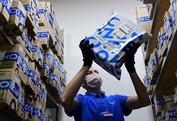 Работающие на Ozon продавцы смогут получать деньги за проданные товары каждый день