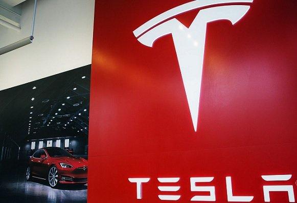 Квартальная прибыль Tesla увеличилась в 27 раз