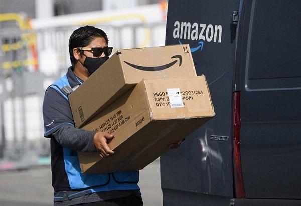 Квартальная прибыль Amazon возросла до $8 млрд