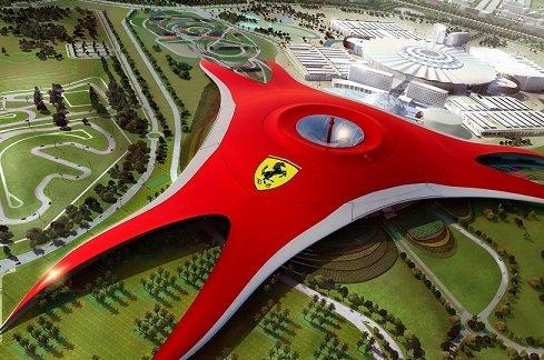 Акции Ferrari начали дешеветь после публикации сильной отчетности