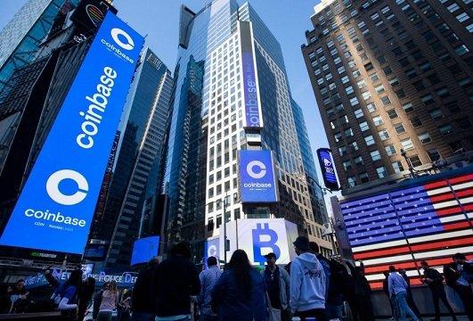 Крупнейшая в США криптобиржа анонсировала закрытие штаб-квартиры