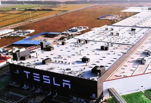 Tesla решила не покупать землю в КНР