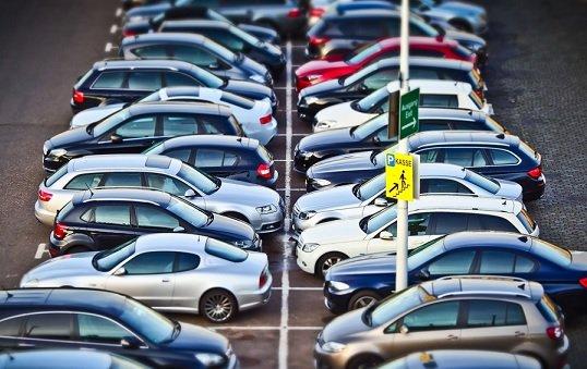 Российские водители смогут зарабатывать на парковке