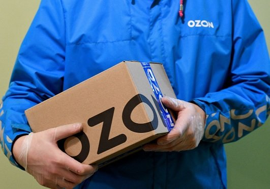 Совладельцы Ozon решили продать часть акций интернет-ритейлера