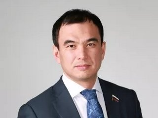 Государственный и общественный деятель Сергей Юрьевич Тен