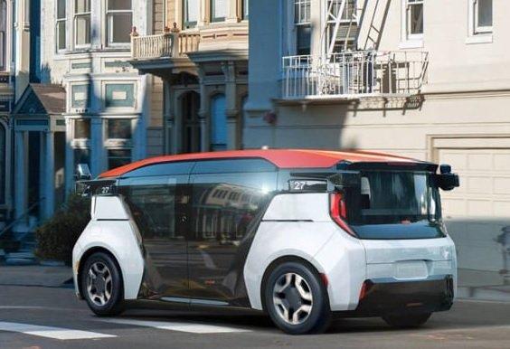 Власти Германии разрешили тестировать робомобили на автомобильных дорогах