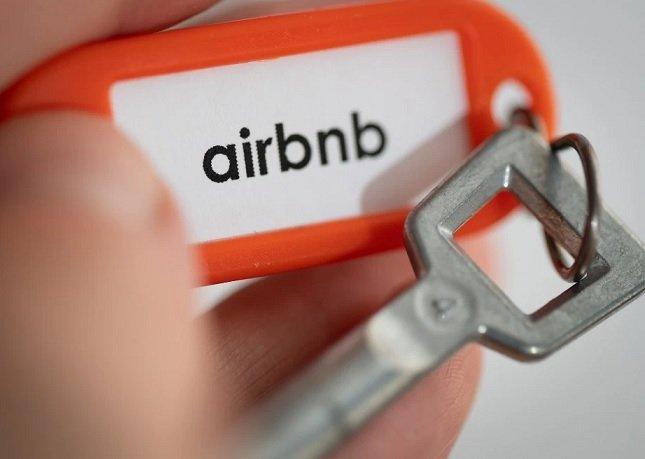 Клиенты Airbnb не смогут организовывать вечеринки до сентября