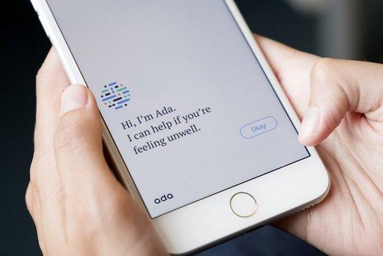 Стартап Ada Health из Германии привлек финансирование от Bayer и Samsung