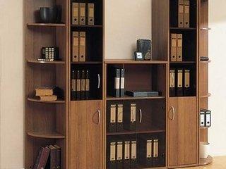 Как правильно выбрать офисный шкаф?