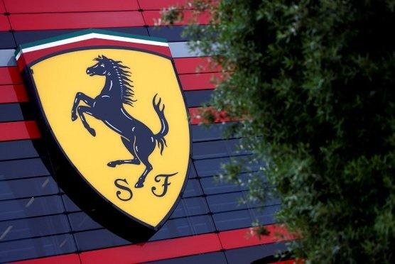 Ferrari начнет использовать облако AWS для проектирования новых спорткаров