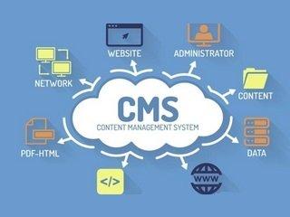 Чем CMS хостинг отличается от обычного?
