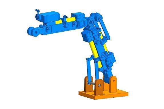 Студенты из Перми разрабатывают дешевого робота для транспортировки грузов