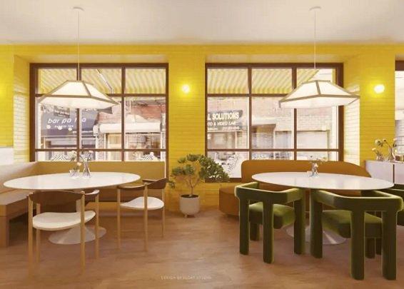Дейтинг-сервис Bumble анонсировал открытие ресторана «для свиданий»