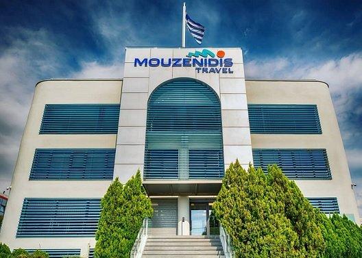 Mouzenidis Travel отменил 17 000 туров российских туристов стоимостью 1 млрд руб.