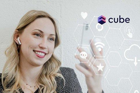 Основанная  россиянами североамериканская компания Cube Dev закрыла раунд на 15,5 млн USD
