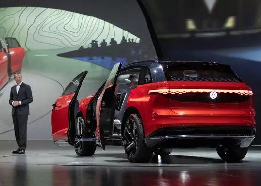 Volkswagen решил свернуть сборку Passat в США с целью освобождения конвейеров для электрокаров