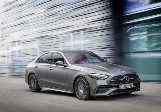 Разработчики Endel создали звуковое сопровождение для владельцев Mercedes-Benz с успокаивающим эффектом
