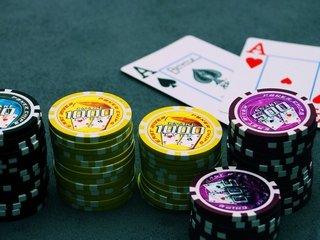 Про игру в онлайн-покер