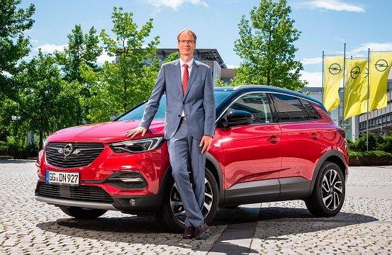Пост руководителя VinFast займет бывший президент Opel