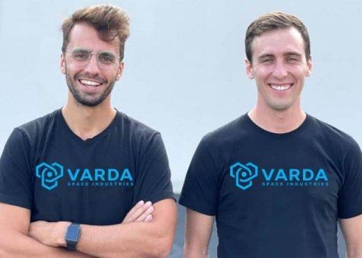 Стартап Varda анонсировал строительство завода на орбите