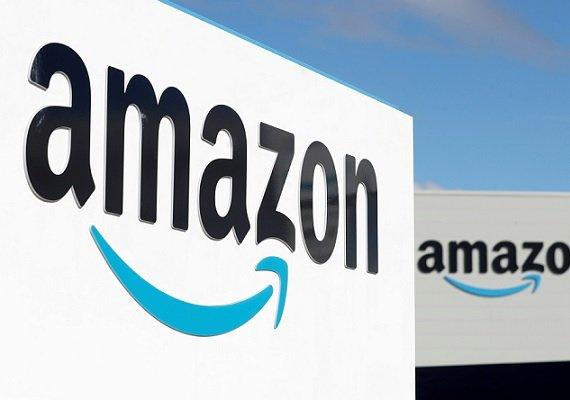 Рост доходов Amazon замедлился почти в два раза