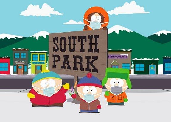 Создатели «Южного парка» заключили сделку более чем на 900 млн USD