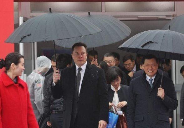 Маск выразил готовность инвестировать в китайскую экономику