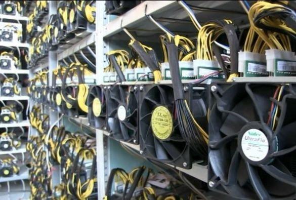 В Минэнерго сочли целесообразным предложение об увеличении тарифов для майнеров