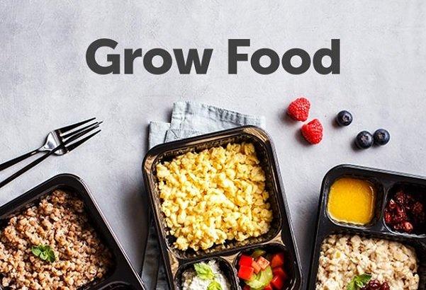 Grow Food вышел на испанский рынок