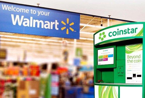 Walmart начал торговать биткоинами